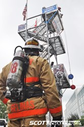 Firefighter Combat Challenge Comes to Everett, Washington, 8/24