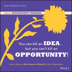 'You Can Kill an Idea, But You Can't Kill an Opportunity' is Released