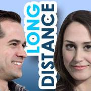 Romantic Comedy Web Series LONG DISTANCE to Be Released Valentine's Day