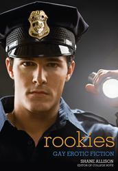 Shane Allison's Rookies Featured on Edge Media