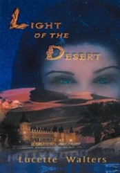 LIGHT OF THE DESERT is Released