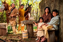 Smithsonian's National Museum of the American Indian Offers History of Cherokees, Now thru 4/5