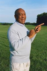 Comedian Bill Cosby to Support Grassroots Movement Against Massachusetts Fracked Gas Pipeline