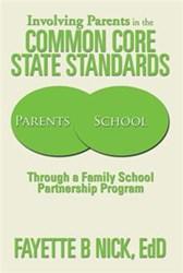 Fayette B. Nick Presents Guide On Family–School Partnership Program
