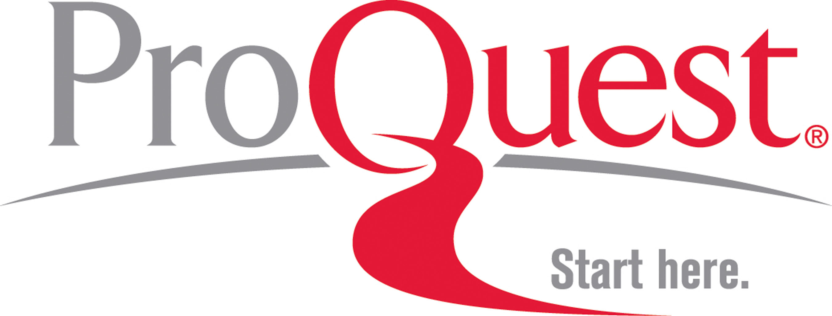 Proquest publishing