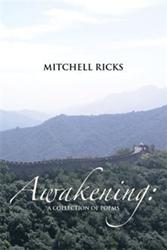 Mitchell Ricks Releases Second Collection of Poems