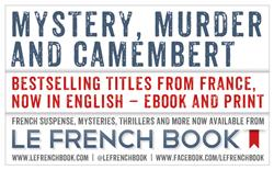 Le French Book Partners with Bookshout! For Ebook Promotions