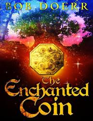 New Children's Book 'The Enchanted Coin' is Released
