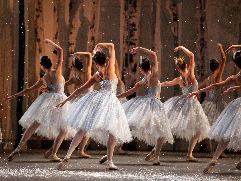 BWW Reviews American Ballet Theatres THE NUTCRACKER