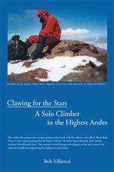 CLAWING FOR THE STARS Takes Readers into Andes
