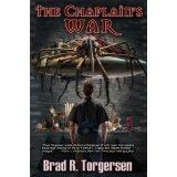 Award-winning Author Brad Torgersen Releases New Book