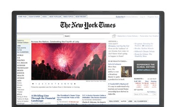 The New York Times Launches on Flipboard for Android and Kindle Fire