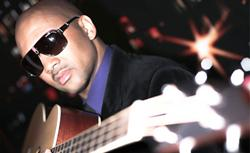 Michael Jackson Bassist ALEX AL is Signature Breedlove Artist