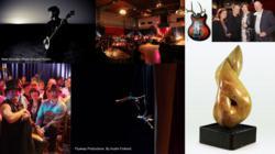 The Crucible Hosts Fire & Light Soirée and Art Auction, 4/27