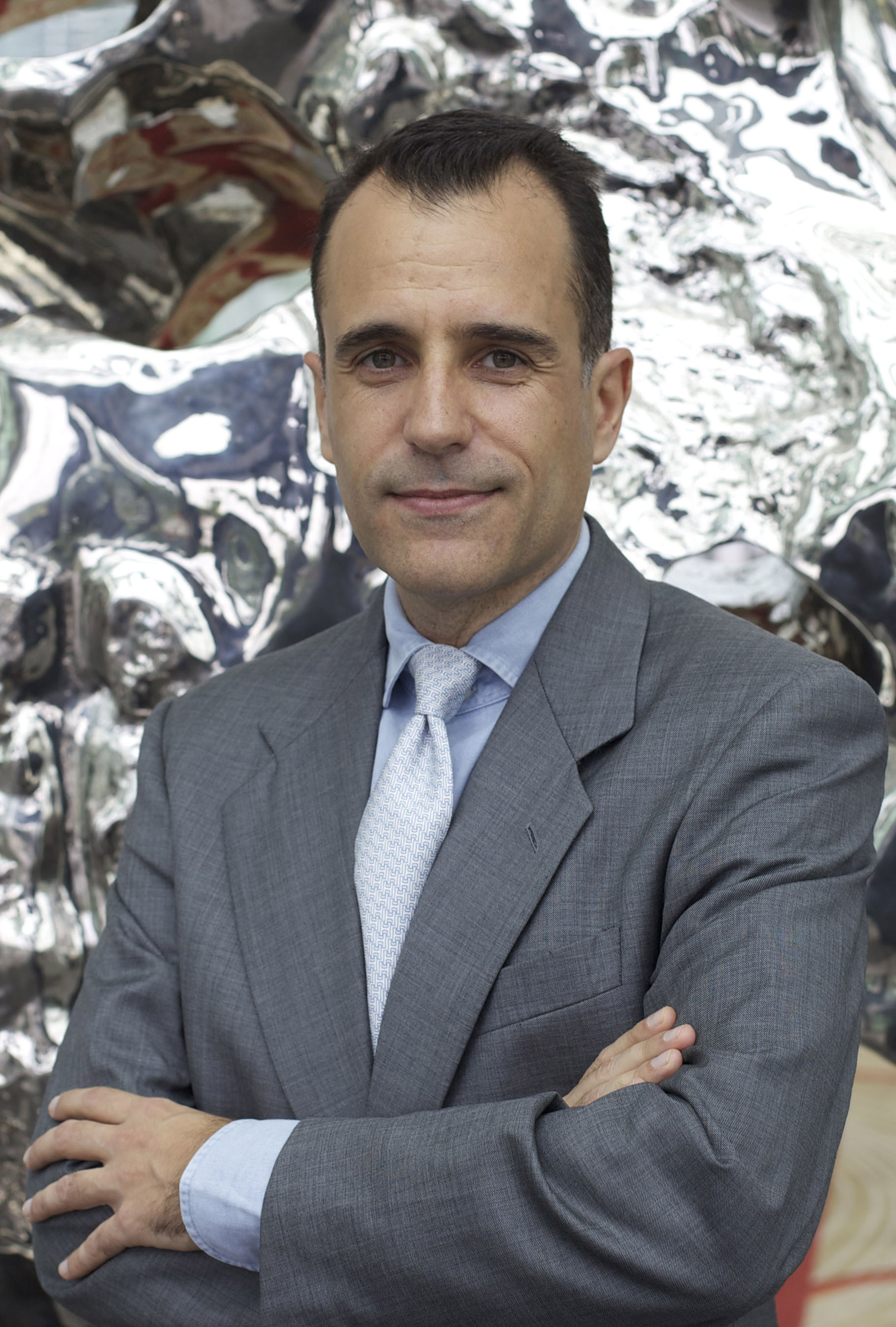 Dr. Pedro Moura Carvalho Appointed Deputy Director At The Asian Art Museum