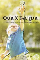 Xavier Van de Lanotte's New Book Encourages 'Everyone to Seek Greatness'