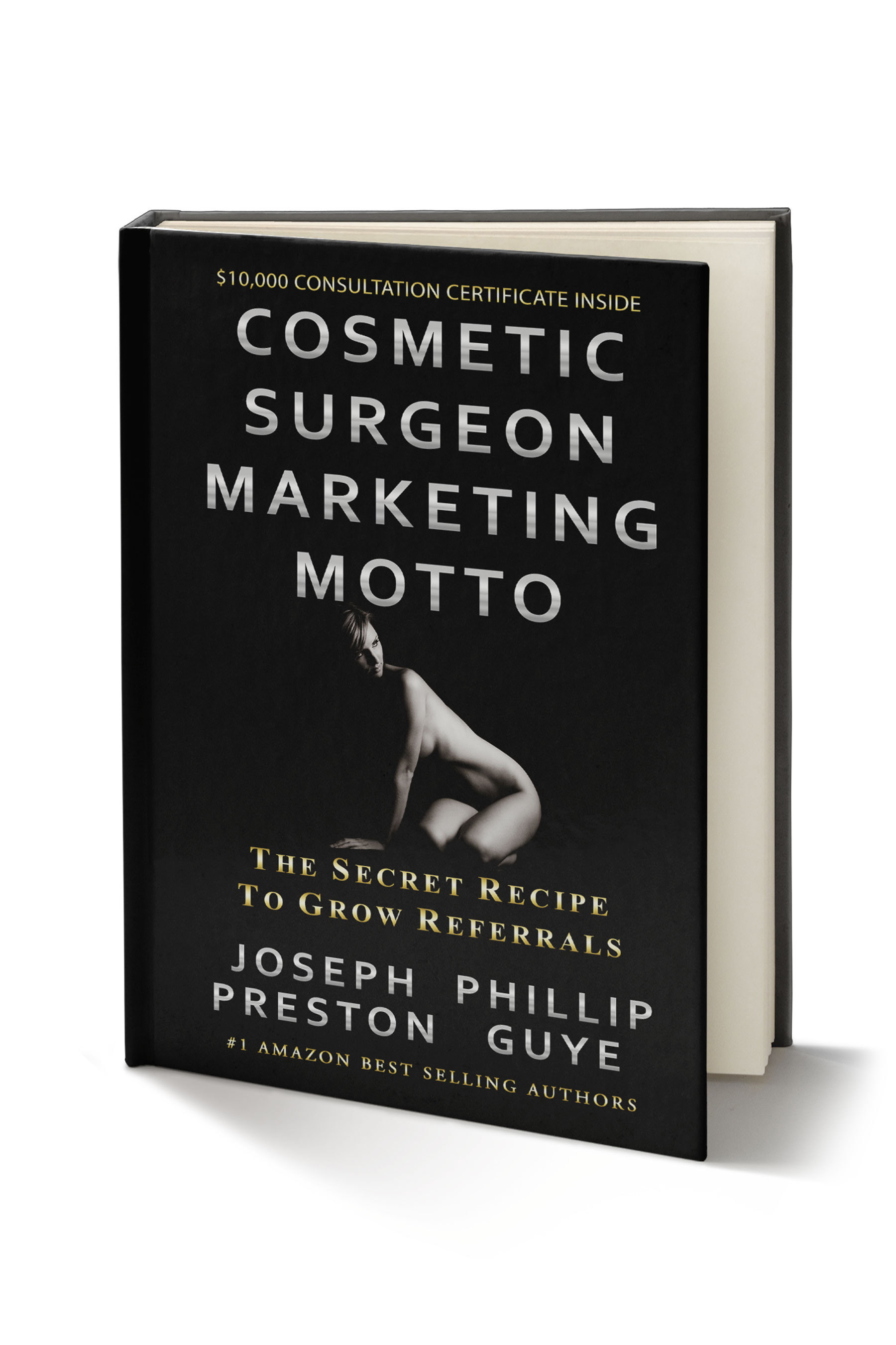 Doctor Book Publishing Advertises New Releases as Having 'World's Most Expensive New Title'
