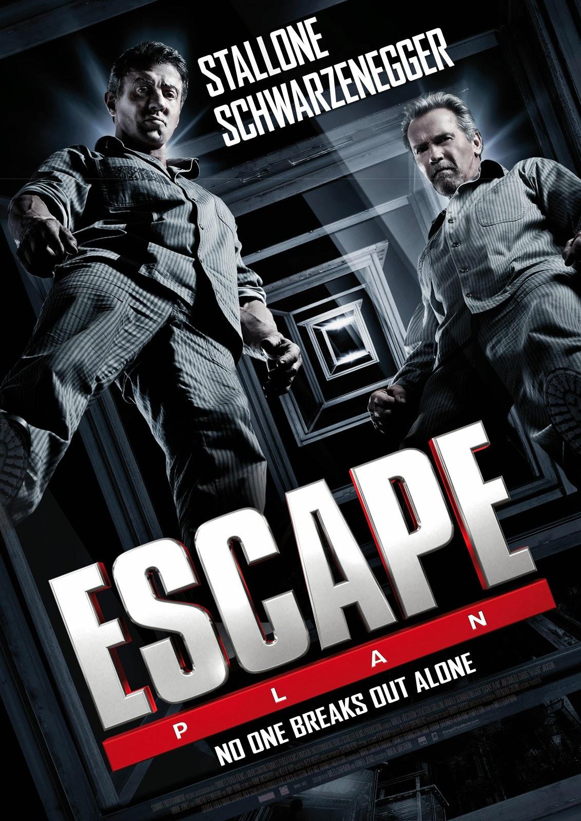 ESCAPE PLAN Tops Rentrak's Digital Movie Purchases & Rentals for Week Ending 2/9