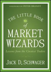 Jack Schwager Releases THE LITTLE BOOK OF MARKET WIZARDS