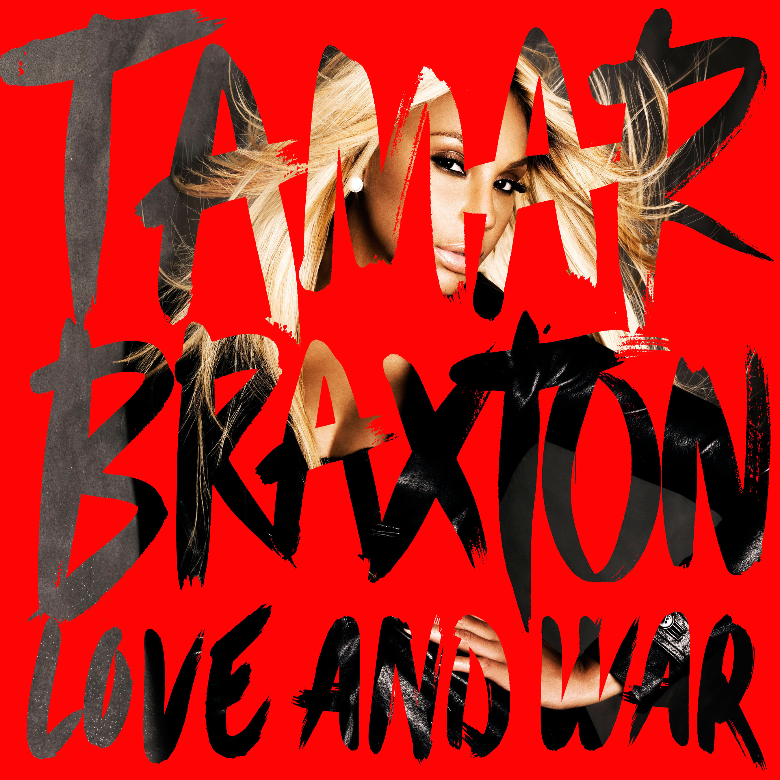 Tamar Braxton Set Releases New Album LOVE AND WAR Today