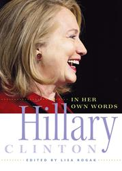 Seal Press Author Shares Collection of Quotes by Hillary Clinton