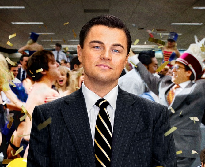 WOLF OF WALL STREET Tops Rentrak's Digital Movie Purchases & Rentals for Week Ending 7/13