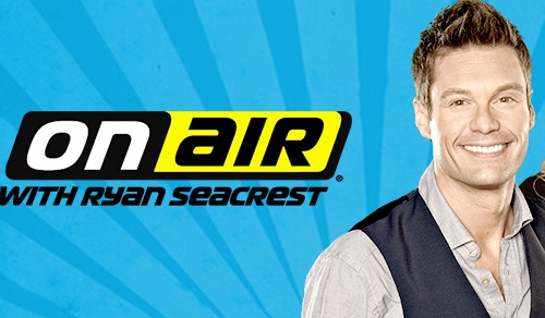 Ryan Seacrest Celebrates 10 Years of Nationally Syndicated No. 1 Countdown Show