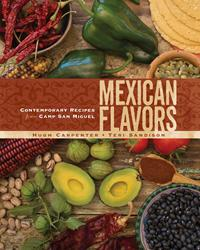 "Napa Couple Launches ""Mexican Flavors"" Cookbook"