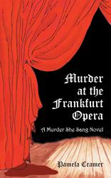 'Murder at the Frankfurt Opera' is Released