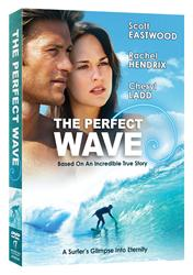 THE PERFECT WAVE Coming to Blu-ray/DVD & On Demand, 9/16