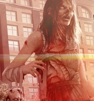 The War Z Available on Steam with New Content and Features