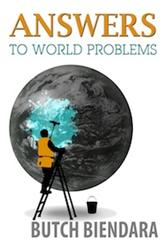 New Book 'Answers to World Problems' is Released