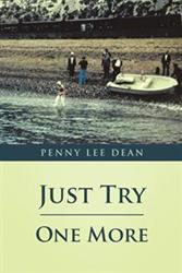 Marathon Swimmer Penny Lee Dean Releases JUST TRY ONE MORE