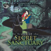 Kim Michele Ingram Releases IN SEARCH OF THE SECRET SANCTUARY