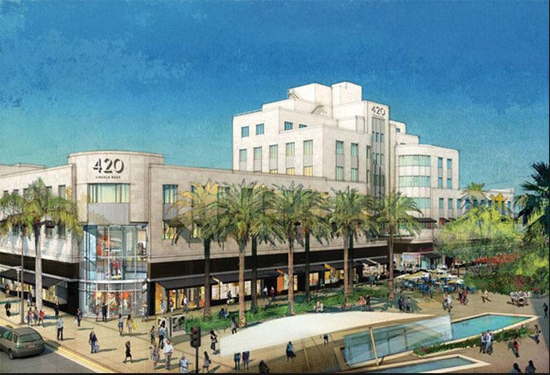 Zara to Open Flagship Store in Miami Beach