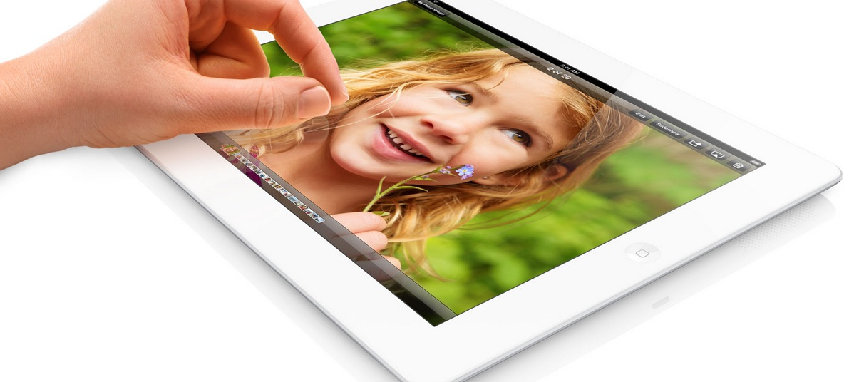 Apple to Begin Selling Both Cellular and Wi-Fi iPad Mini and Fourth Generation in China on Friday