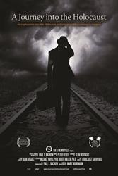 A JOURNEY INTO THE HOLOCAUST Premieres Worldwide at Palm Beach International Film Festival