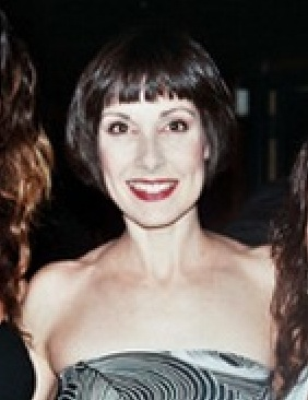 Jill Slyter to Star as 'Reno Sweeney' in Ocean Professional Theatre's ANYTHING GOES, Begin. Today