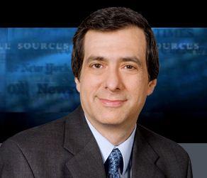 Howard Kurtz Hosts Fox News' MEDIABUZZ, Beg. Today