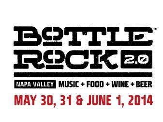 BottleRock Festival Uncorks in Napa This Spring