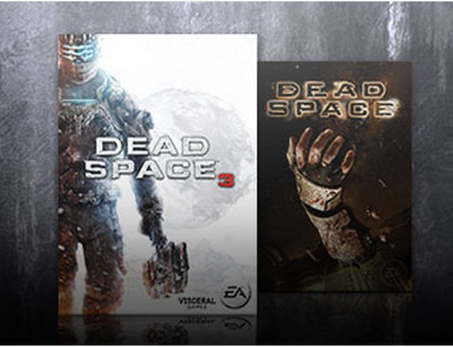 Dead Space 3 Consumer Demo Nears 2 Million Downloads; Launching Tuesday