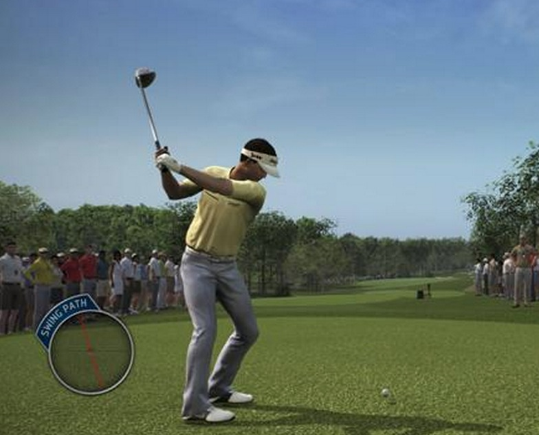 EA Reveals Tiger Woods PGA Tour 14 Details