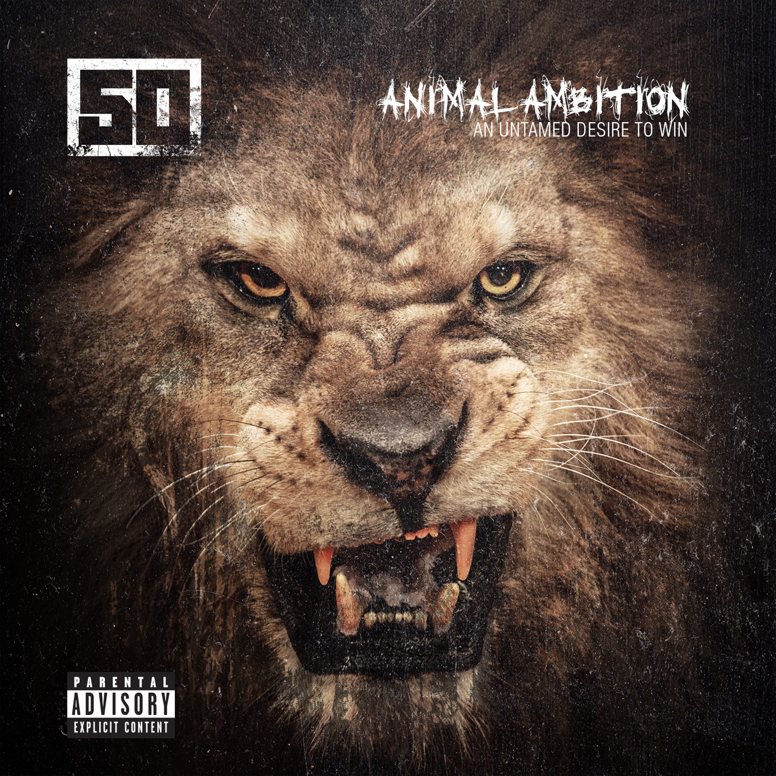 50 CENT Debuts First Songs Off 'Animal Ambition'