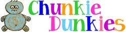 Chunkie Dunkies, Raw, Vegan, Gluten-Free Cookies are Launched