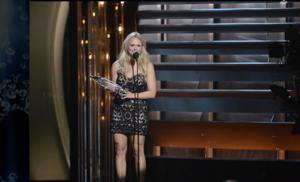 Miranda Lambert Ties Personal Record for Most CMA Nominations with Nine Nods