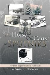 'From Horse and Carts to Sputniks' is Released