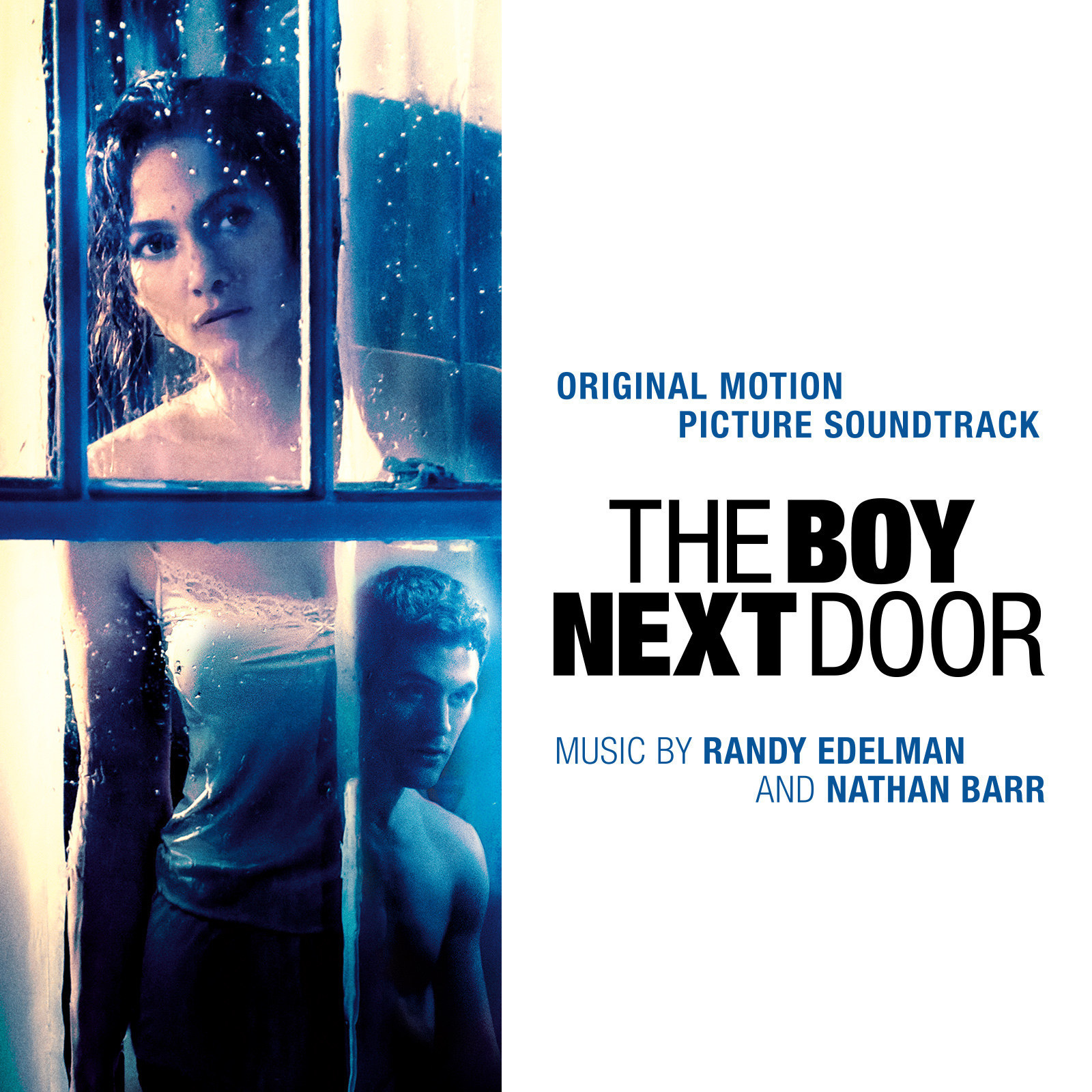 Soundtrack to Psychological Thriller THE BOY NEXT DOOR to Be Released ...