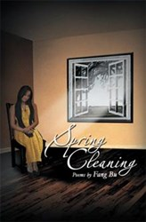 'Spring Cleaning: Poems by Fang Bu' is Released