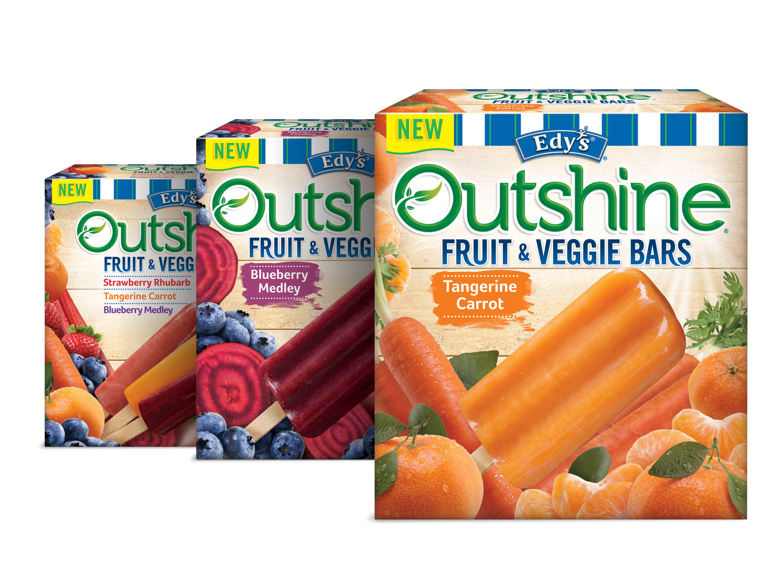 healthy frozen fruit bars fruit and vegetable