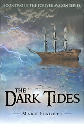 New Fantasy Novel THE DARK TIDES is Released